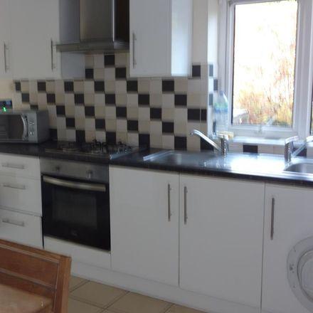 Rent this 6 bed room on North Road in Stevenage SG1 4BD, United Kingdom