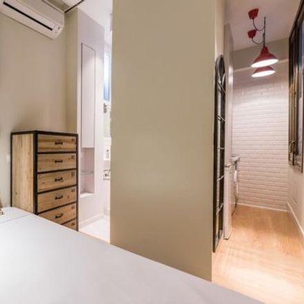 Rent this 1 bed apartment on Casa de Las Tostas in Calle de Argumosa, 29