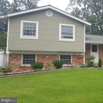 Rent this 5 bed house on 6904 Niles Drive in West Laurel, MD 20707