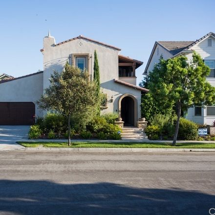 Rent this 4 bed house on 182 Osage in Irvine, CA 92618