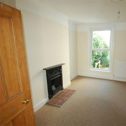 Rent this 3 bed house on Godinton Road in Ashford TN23 1LJ, United Kingdom