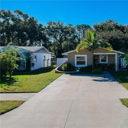 Rent this 2 bed house on 5126 7th Avenue North in Saint Petersburg, FL 33710