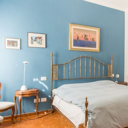 Rent this 4 bed room on Via Vincenzo Cerulli in 00143 Rome RM, Italy