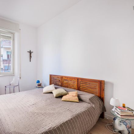 Rent this 2 bed room on IP in Viale delle Medaglie d'Oro, 00136 Rome RM