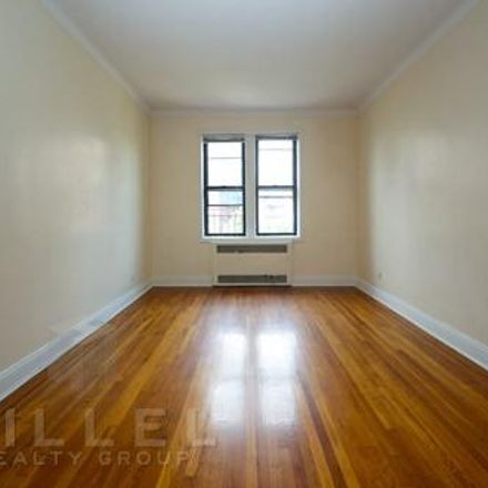 Rent this 1 bed apartment on Skillman Avenue in New York, NY 11377