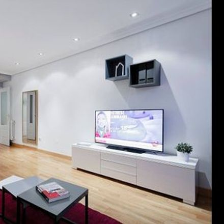 Rent this 2 bed apartment on Madrid in Goya, COMMUNITY OF MADRID