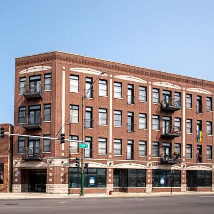 Rent this 2 bed condo on 3755-3757 North Racine Avenue in Chicago, IL 60613