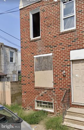 Rent this 0 bed townhouse on 2802 Agate Street in Philadelphia, PA 19134