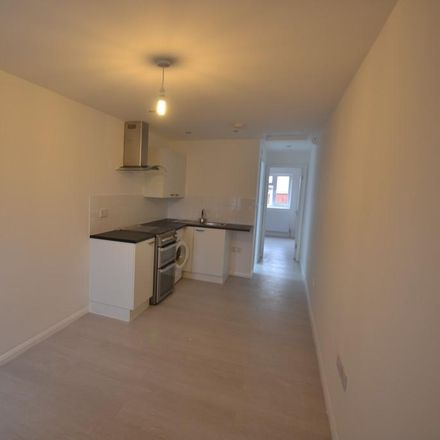 Rent this 1 bed apartment on Gresham Drive in London RM6 4TS, United Kingdom