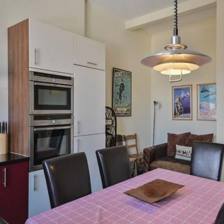 Rent this 2 bed apartment on Stirling FK8 1NS