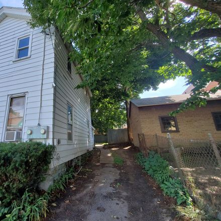Rent this 4 bed townhouse on 95 Fremont Street in Gloversville, NY 12078