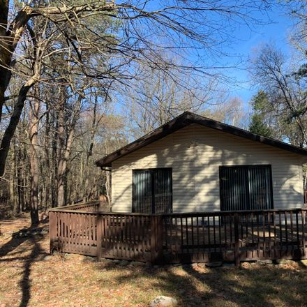Rent this 3 bed house on 90 Jeffers Way in Albrightsville, PA