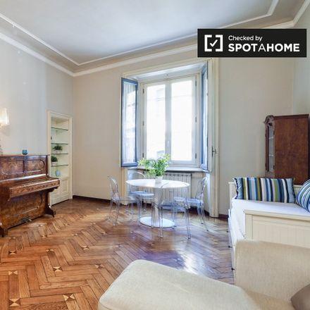 Rent this 1 bed apartment on Via Bramante in 20, 20154 Milan Milan