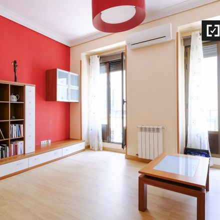 Rent this 2 bed apartment on Calle de Lavapiés in 29, 28012 Madrid
