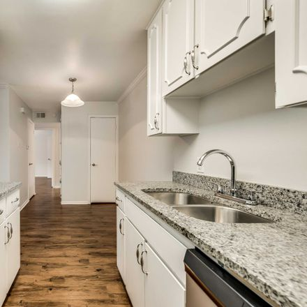 Rent this 2 bed apartment on 448 North Sherman Street in McKinney, TX 75069