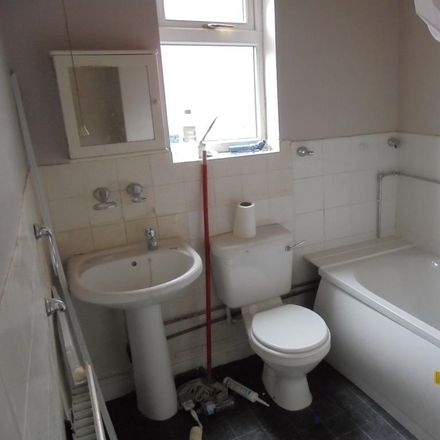 Rent this 3 bed house on Palm Street in Manchester M13 0GH, United Kingdom
