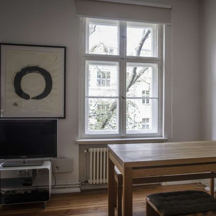 Rent this 2 bed apartment on Auguststraße