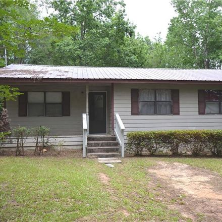 Rent this 3 bed house on Lee Road 246 in Salem, AL
