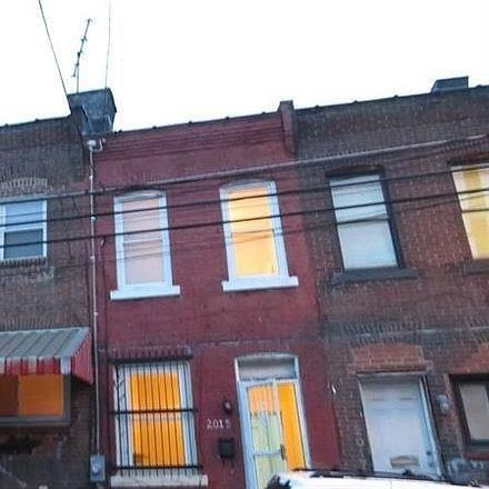Rent this 2 bed house on Tustin St in Pittsburgh, PA