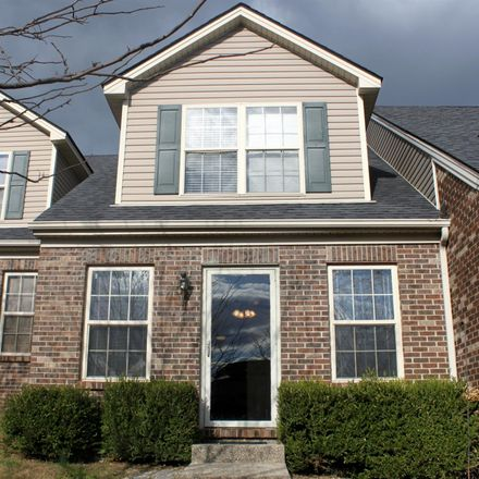 Rent this 3 bed apartment on John Sutherland Dr in Nicholasville, KY
