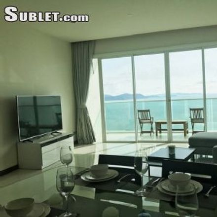 Rent this 2 bed apartment on Ristorante Italiano Da Giulio and Nan in Pattaya Sai Song (Second Rd), Pattaya