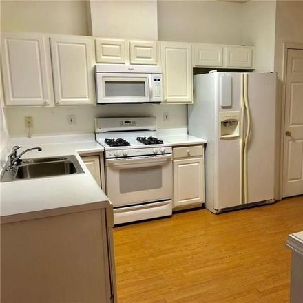 Rent this 3 bed townhouse on 4911 Falling Water Terrace in Roswell, GA 30076