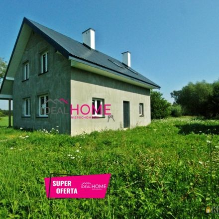 Rent this 5 bed house on 35-083 Boguchwała