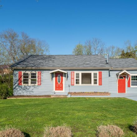 Rent this 3 bed house on 391 Oak Grove Rd in Johnson City, TN