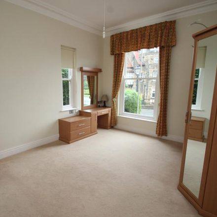 Rent this 4 bed apartment on Leeds Road in Harrogate HG2 8BQ, United Kingdom