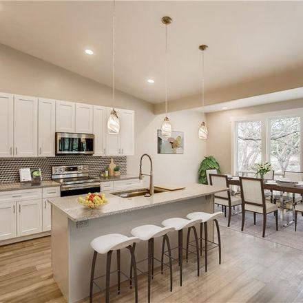 Rent this 3 bed house on 3406 Hamilton Avenue in Lago Vista, TX 78645