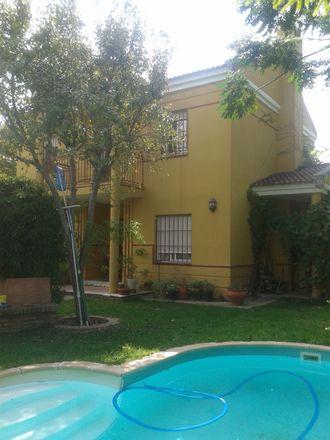 Rent this 1 bed room on Urbanización Los Azahares in 41087 Espartinas, Spain