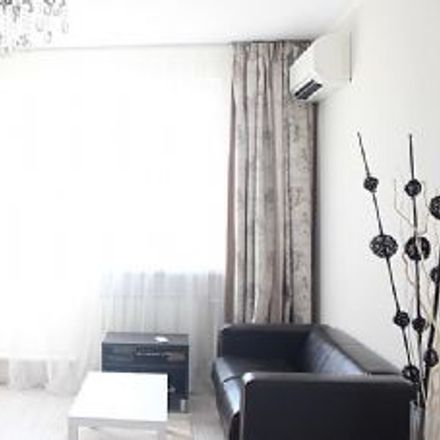 Rent this 1 bed apartment on Гольяновская улица 3А к1 in Lefortovo District, Moscow