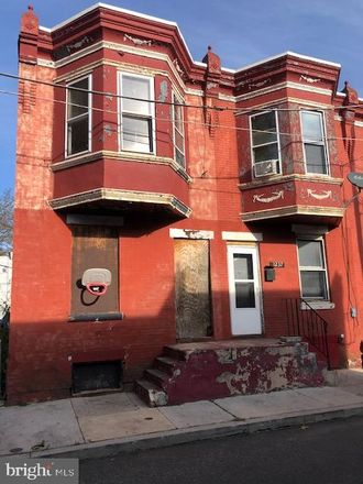Rent this 3 bed townhouse on 1237 West Luzerne Street in Philadelphia, PA 19140