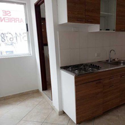 Rent this 1 bed apartment on Calle 28 Norte in Comuna 2, 760046 Perímetro Urbano Santiago de Cali