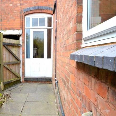 Rent this 2 bed house on Beechwood Road in Kings Heath B14, United Kingdom