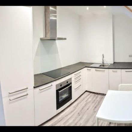 Rent this 2 bed apartment on Pak Butchers in 218 Stapleton Road, Bristol