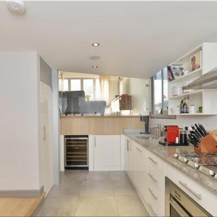 Rent this 2 bed house on 2 in London NW3 2UU, United Kingdom