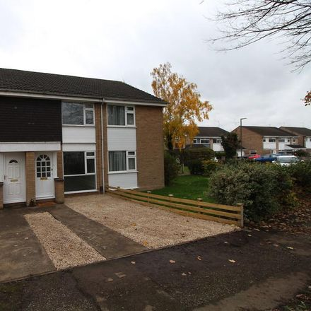 Rent this 2 bed house on 26 Tynedale Close in Erewash NG10 3PT, United Kingdom