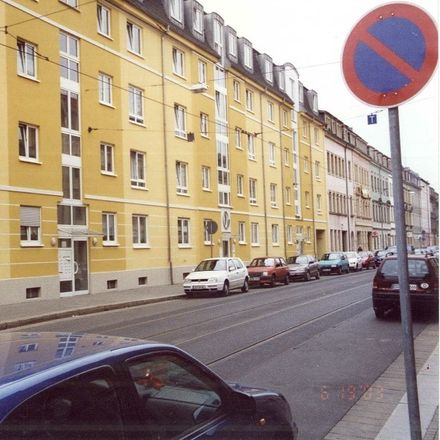 Rent this 2 bed apartment on Moritzburger Platz 5 in 01127 Dresden, Germany