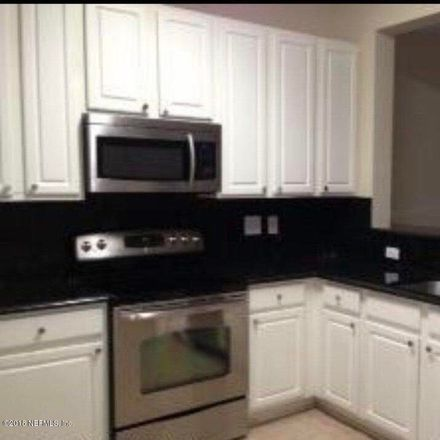 Rent this 3 bed townhouse on 7480 Red Crane Lane in Jacksonville, FL 32256