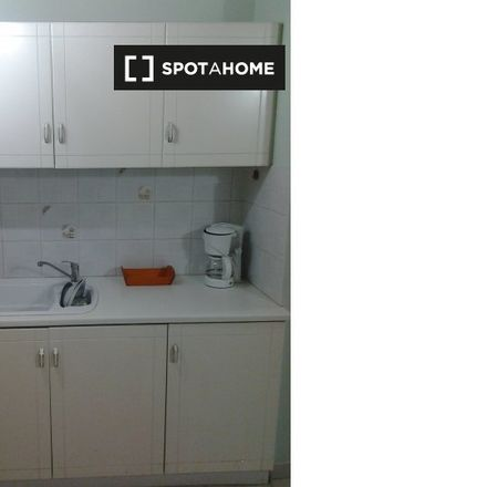 Rent this 5 bed room on Μεγίστης 39 in 113 64 Athens, Greece