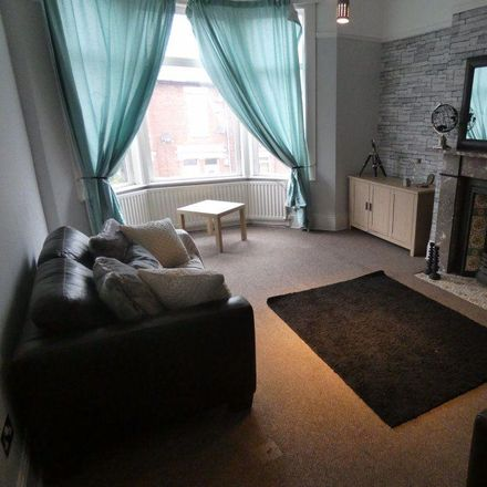 Rent this 2 bed apartment on Sandringham Road in Newcastle upon Tyne NE3 1QB, United Kingdom