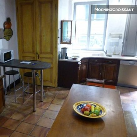 Rent this 2 bed apartment on 79 Route de Lyon in 69960 Corbas, France