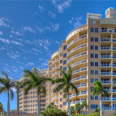 Rent this 2 bed condo on Benjamin Ln in Sarasota, FL
