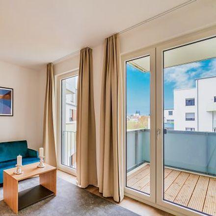 Rent this 1 bed apartment on Am Köppekreuz 25 in 53225 Bonn, Germany
