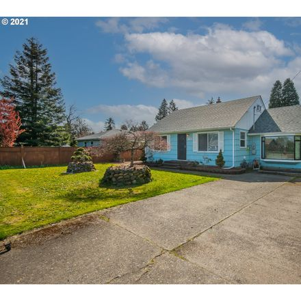 Rent this 3 bed house on 1035 Southeast 162nd Avenue in Portland, OR 97233