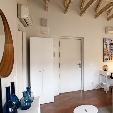 Rent this 1 bed apartment on Calle del Rey Francisco in 27, 28008 Madrid