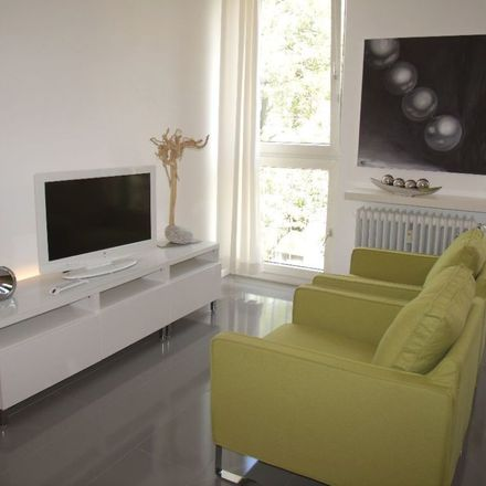 Rent this 1 bed apartment on Benzenbergstraße 4 in 40219 Dusseldorf, Germany