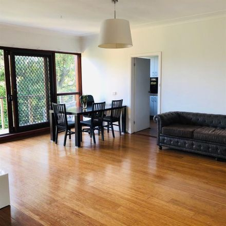 Rent this 1 bed apartment on Embrasure Reserve in The Battlement, Castlecrag NSW 2068