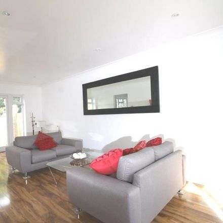 Rent this 3 bed house on Strathcona Avenue in Mole Valley KT23 4HW, United Kingdom